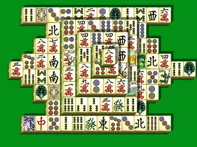 download mahjong tiles